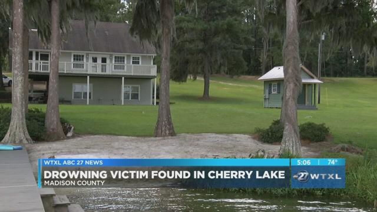 Authorities identify missing swimmer recovered from Cherry Lake.jpg