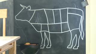Cow Parts