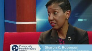 Community Health Matters: Domestic Violence Awareness Month