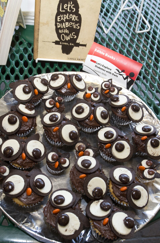 Book festival Diabetes with Owls.jpg