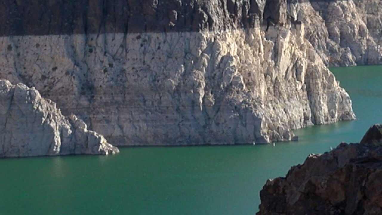 Mexico, 2 US states could see Colorado River cutback in 2020