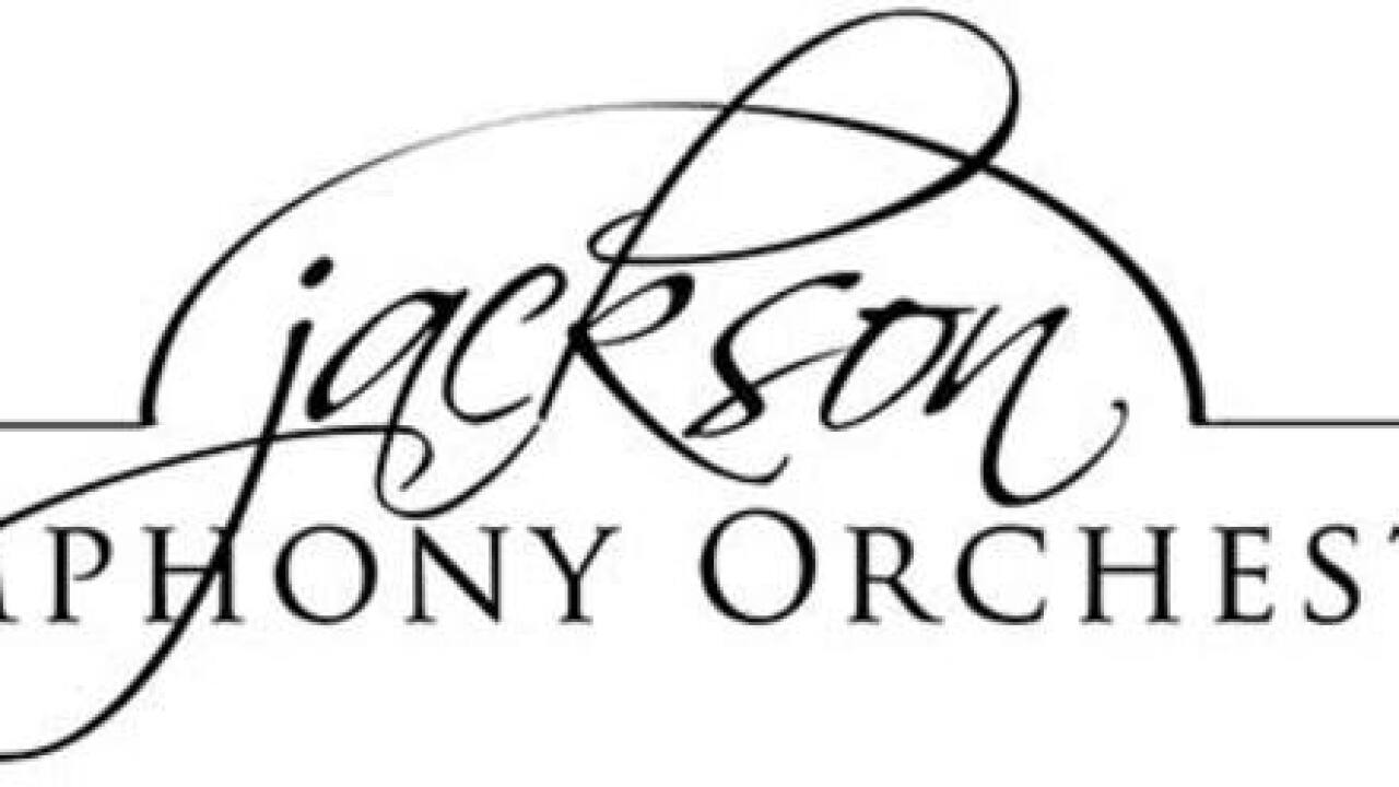 "Jackson Symphony Orchestra presents  ""Jazzed!,"" February 10 at the Potter Center"