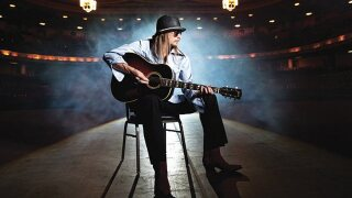 Kid Rock Donates $50K To Second Harvest Food Bank