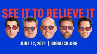 Big Slick 2021