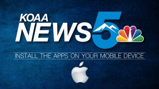 KOAA News5 App - iOS