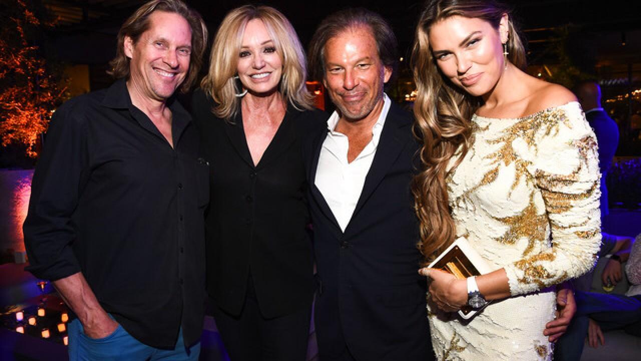 RH Las Vegas opens at TIvoli Village