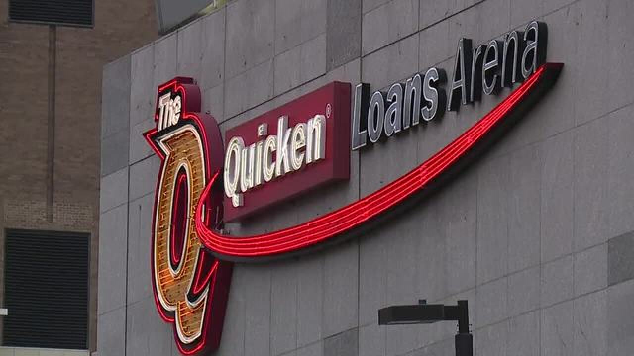 Cavs withdraw from The Q renovation project