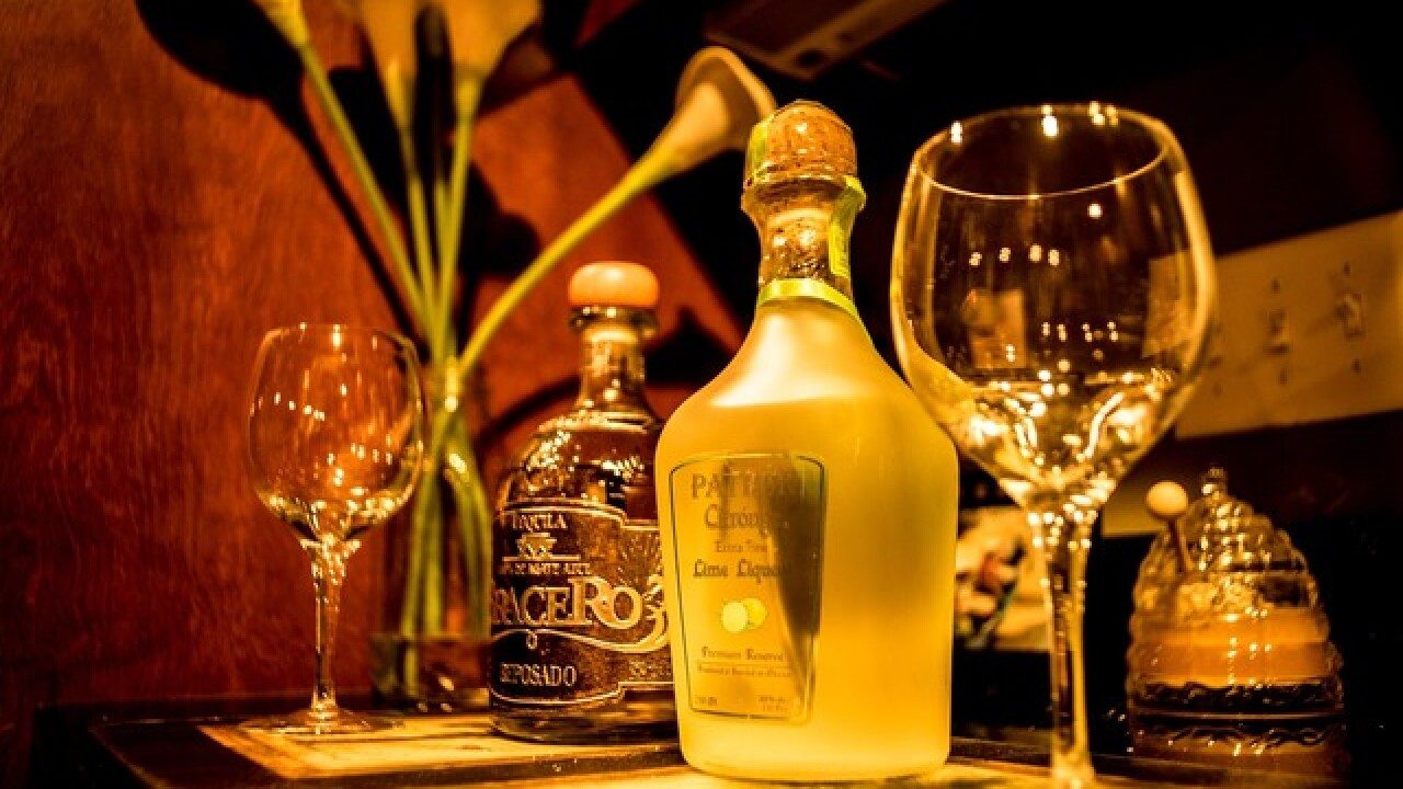 It's all about tequila in Las Vegas on July 24