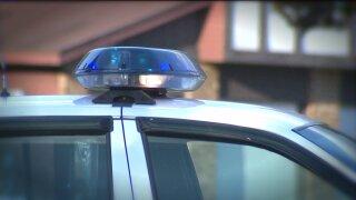 Police seek man who dumped screws, nails in parkinglots