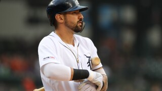 Former Tigers OF Nick Castellanos signs 4-year deal with Cincinnati Reds