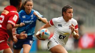 HSBC Sydney Sevens 2020 - Women's