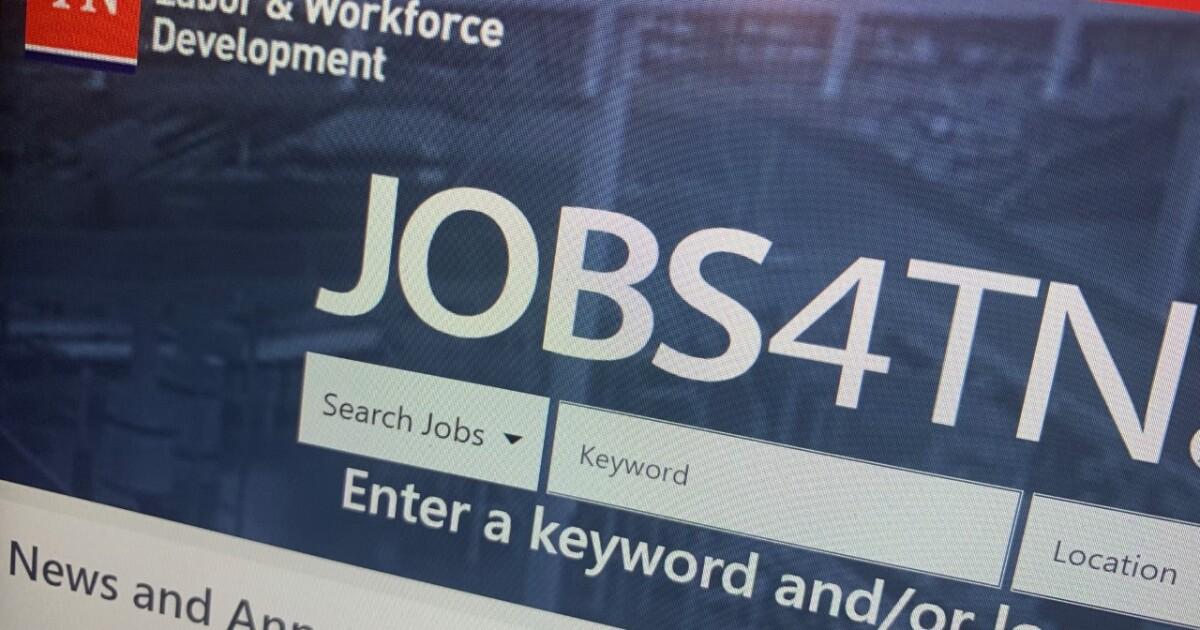 unemployment.