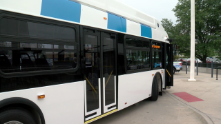 Omaha Metro Bus Buses