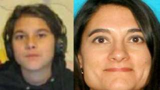 BREAKING: Amber Alert issued for 12-year-old girl