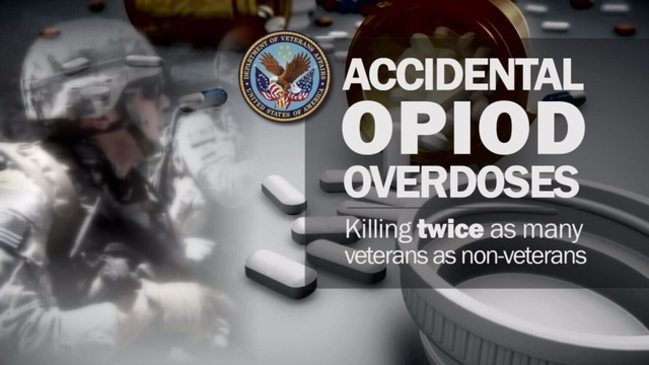 Arizona's Opioid Emergency