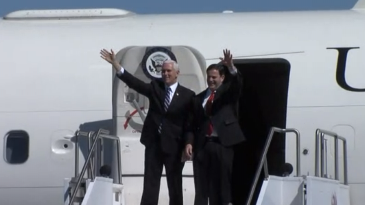 MikePenceGovernorDucey