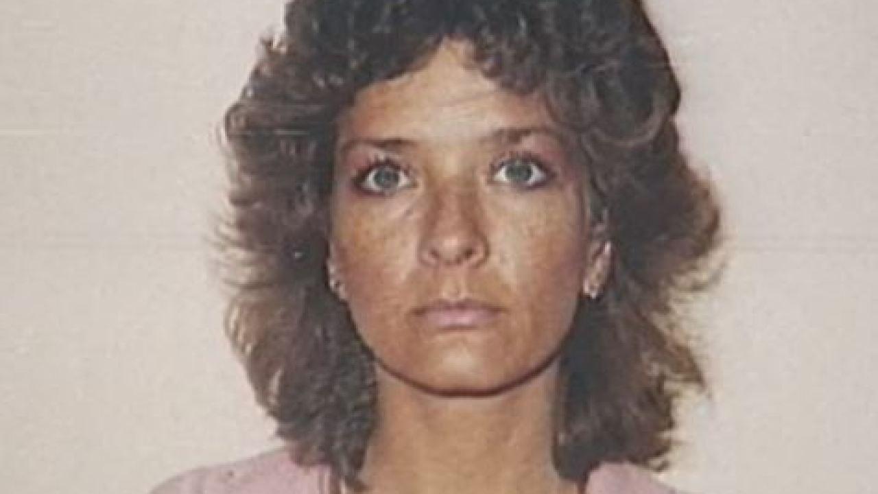 Laurie 'Bambi' Bembenek
