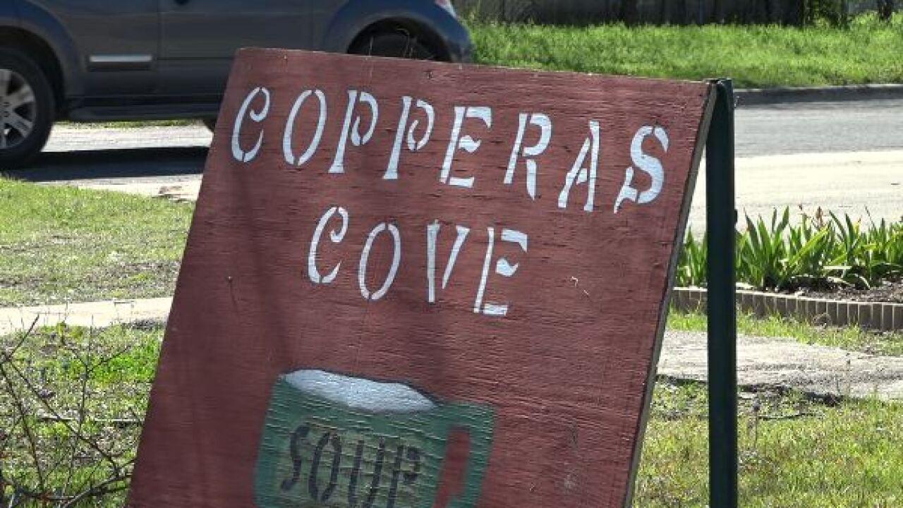 Copperas Cove Soup Kitchen