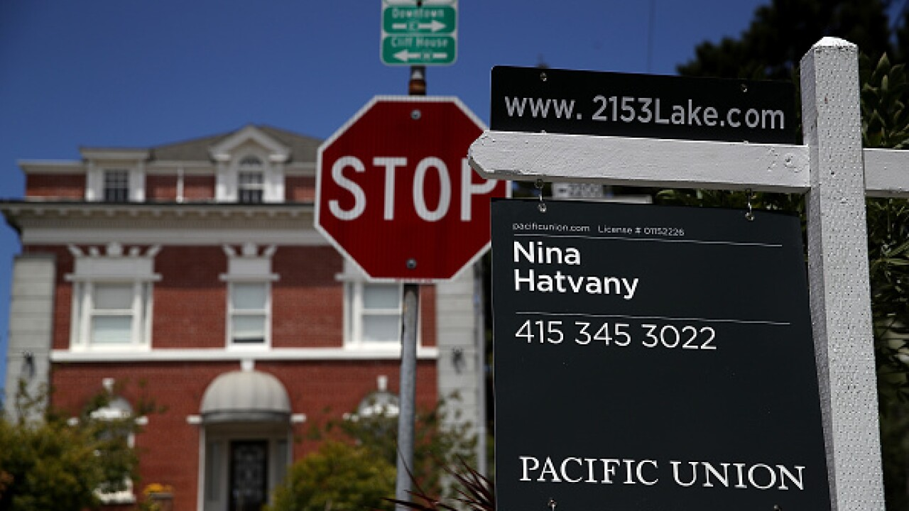 Staggering Home Prices Create Major Housing Crisis In California