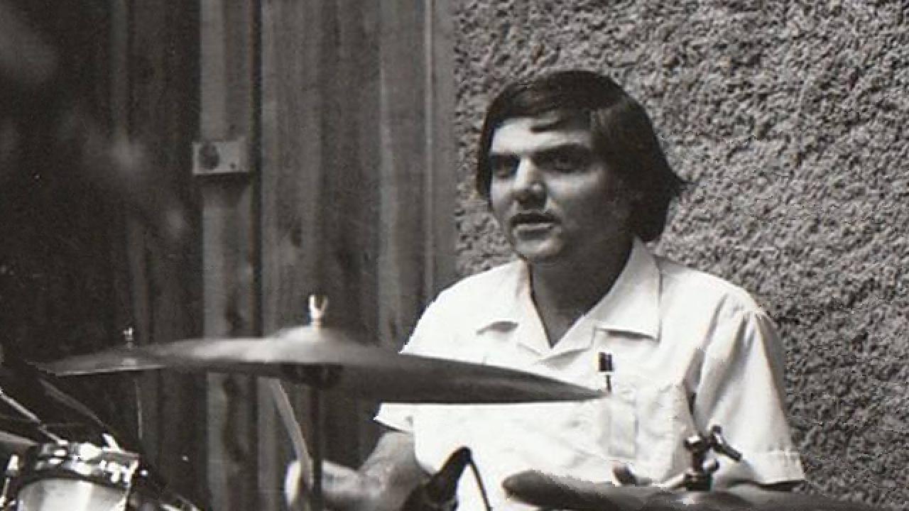 John Von Ohlen, revered big band drummer, dies