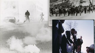1968 Kansas City Race Riots: Then & Now