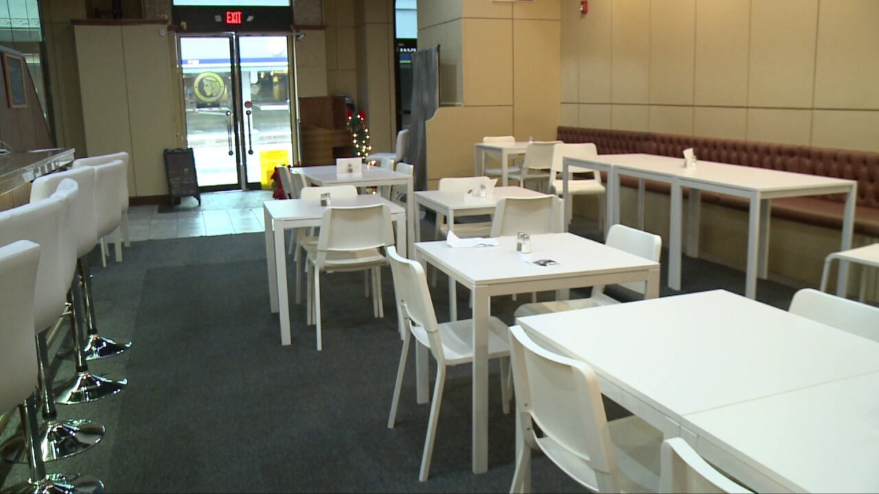 New Norfolk restaurant opens to feed those in need this Thanksgiving