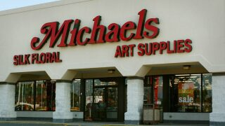 Michaels is having a free teacher event on July 19