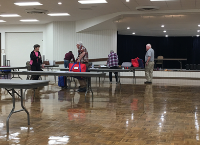 Slideshow: Central Texas Primary Elections 2018