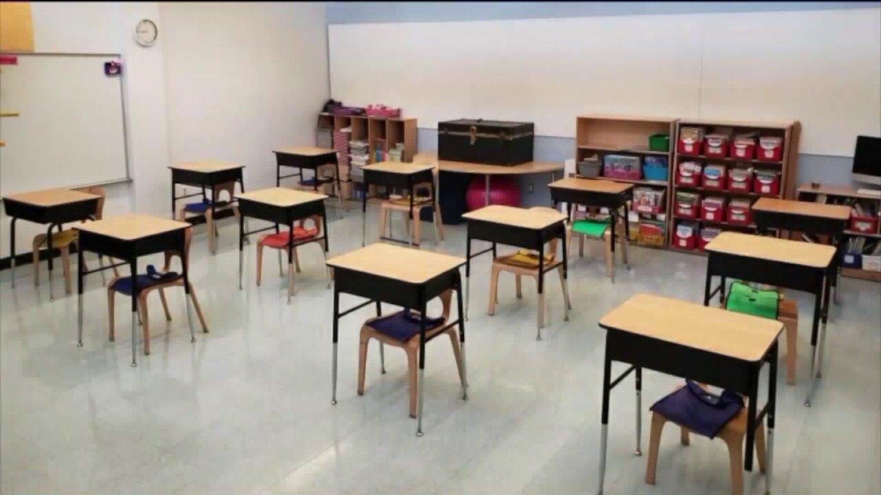 NYC schools coronavirus protocols