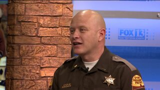 3 Questions with Bob Evans Podcast: Todd Royce, Utah Highway Patrol