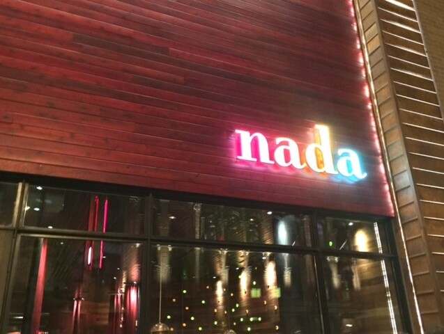 PHOTOS: Nada's cuisine takes on a modern Mexican flair