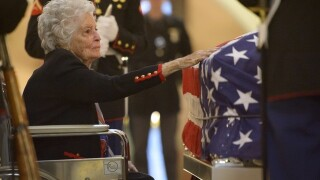Annie Glenn still misses hero husband John Glenn 'terribly'