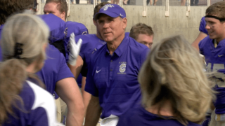 Carroll College's Mike Van Diest reflects on 200th career win