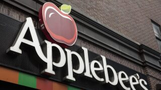Applebee's $1 drink of the month for January is the Vodka Rum Frostbite