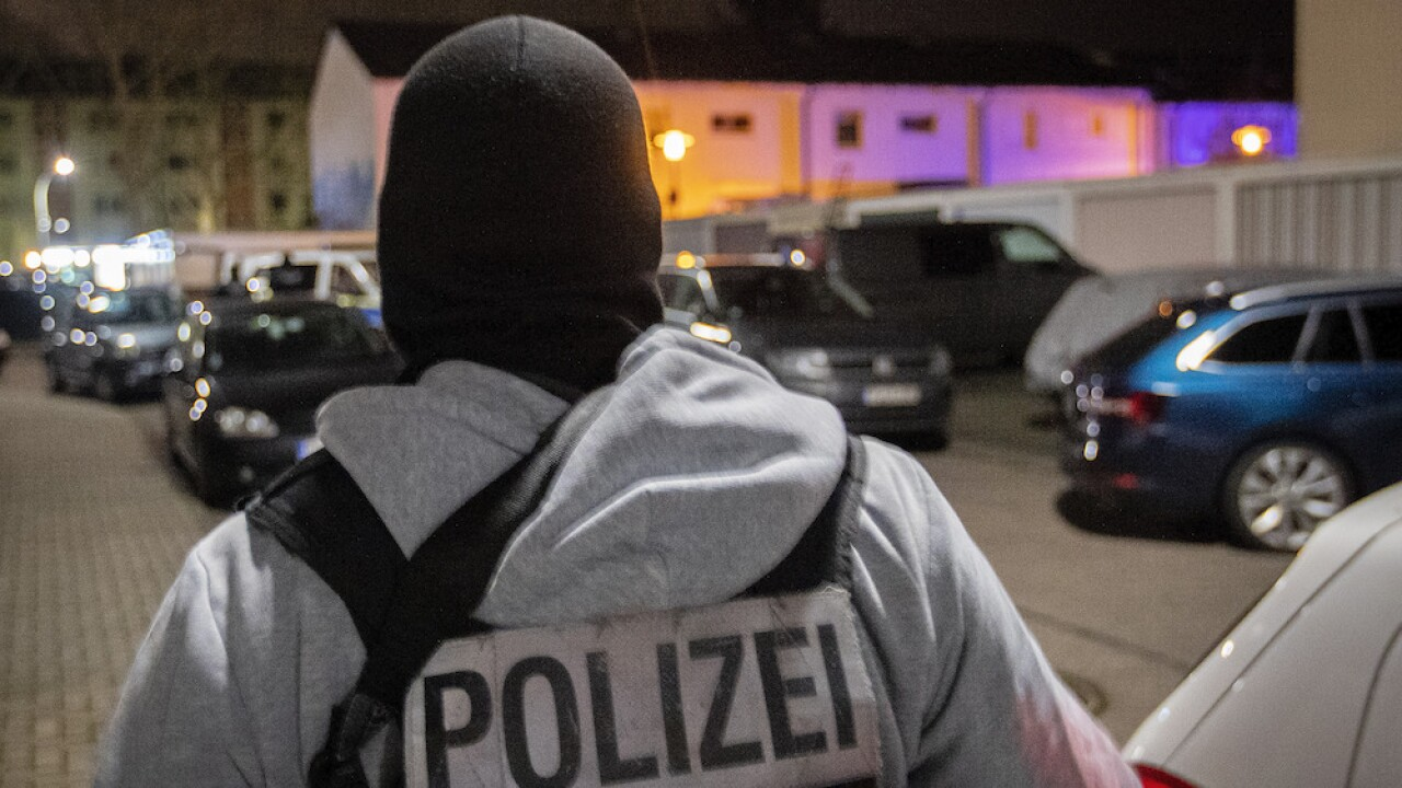 Nine killed in series of shootings in Germany, authorities suspect far-right terrorism