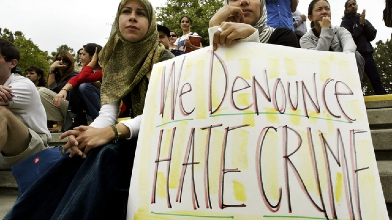 Prosecutor: Hate crime law would improve safety