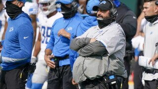 Lions embattled coach Matt Patricia backed by his players
