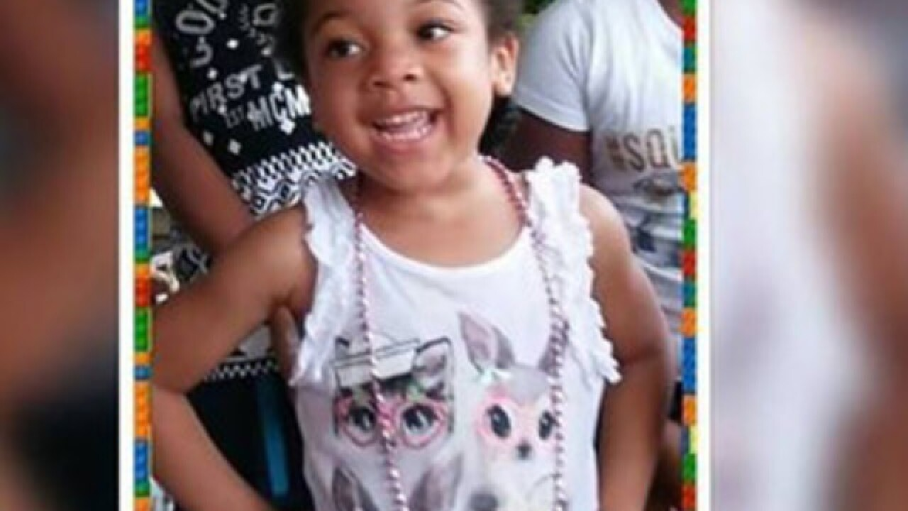 Review of Cuyahoga County Children and Family Services' handling of Aniya Day-Garrett case complete