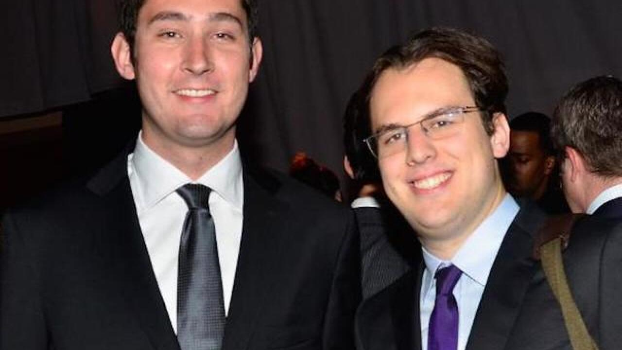 Instagram's founders are leaving the company