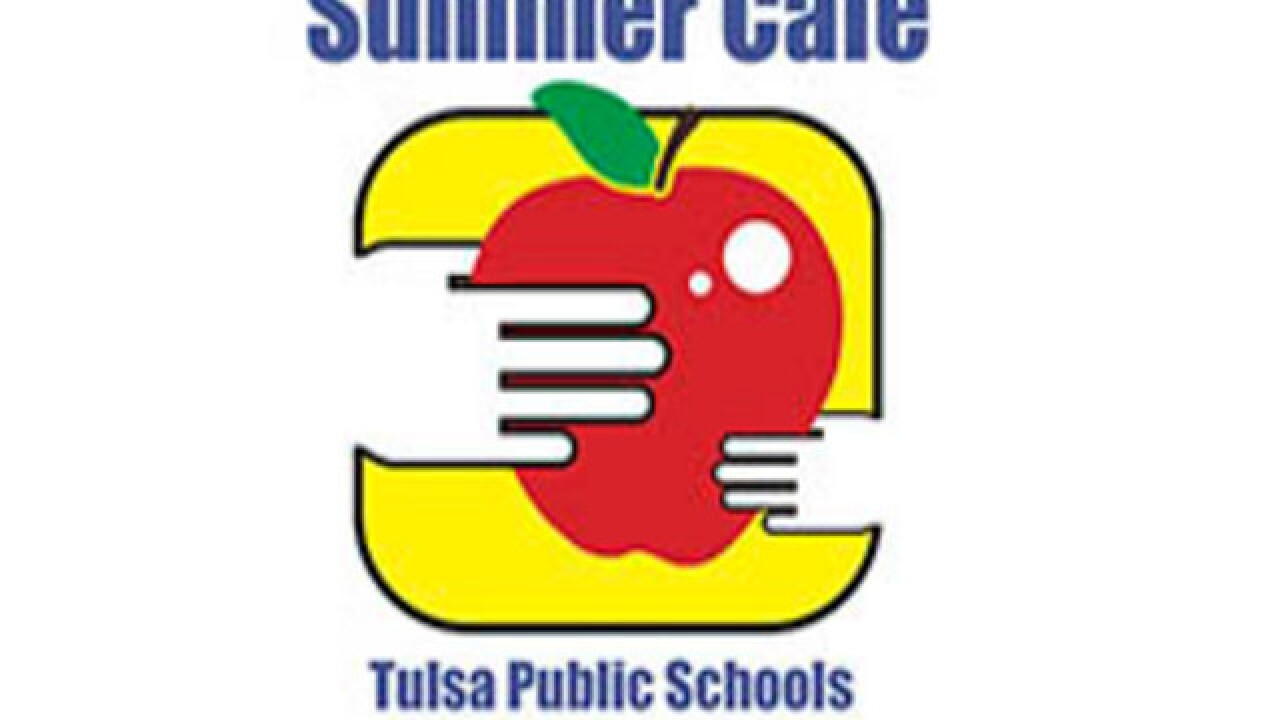 List Tps Food Bank To Offer Free Summer Meals