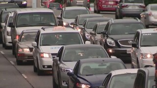 Mayor Unveils Metro Traffic Plans