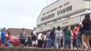 Buc Stadium anniversary