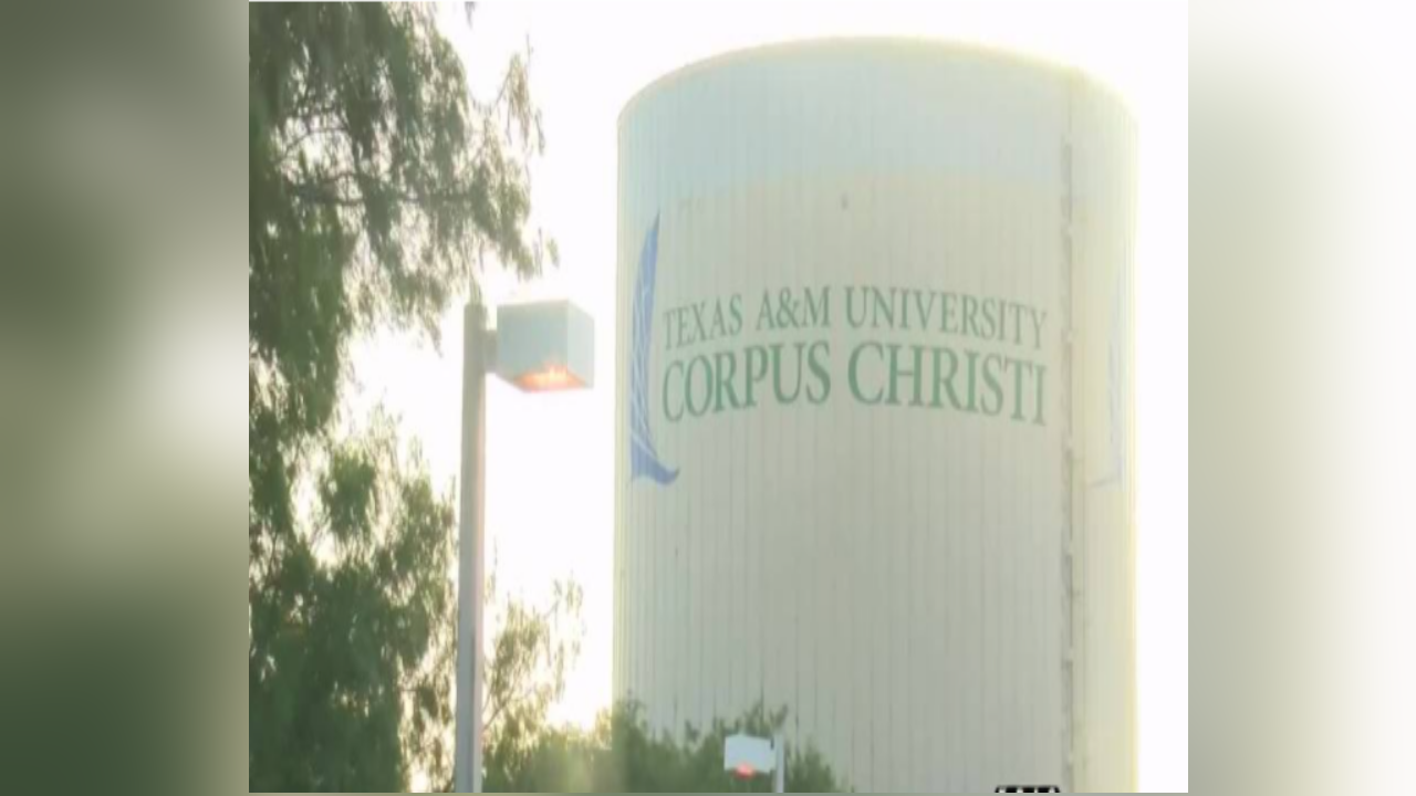 Early TAMU-CC classes canceled