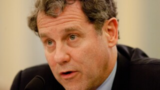 Ohio Democrat Sen. Sherrod Brown will consider presidential run