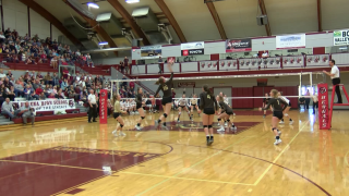 Helena Capital routs Helena High in straight sets, claims Western AA title