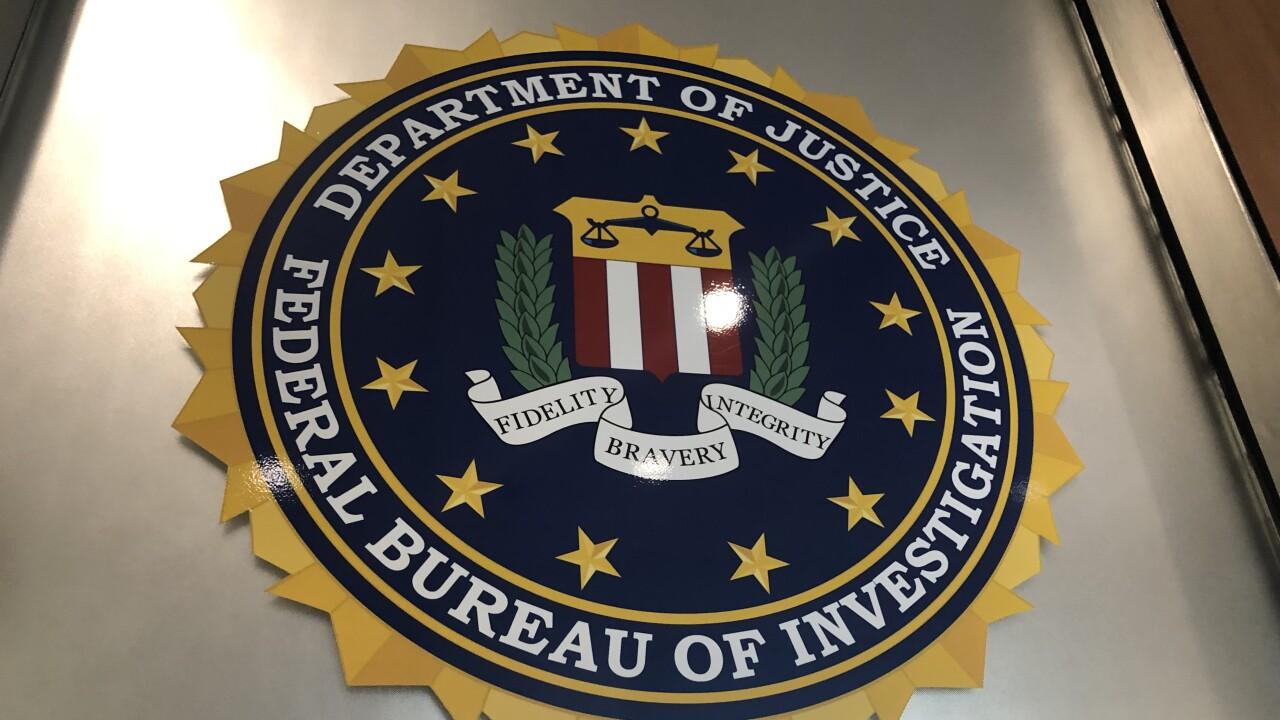 FBI seal_generic