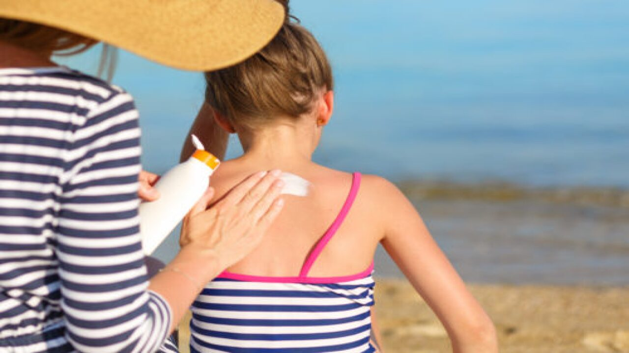 No, TSA Will Not Allow Full-Sized Sunscreen In Carry-On Bags