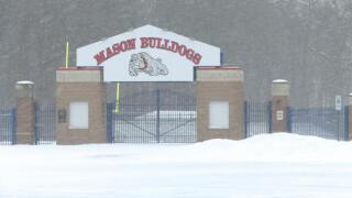 mason bulldogs