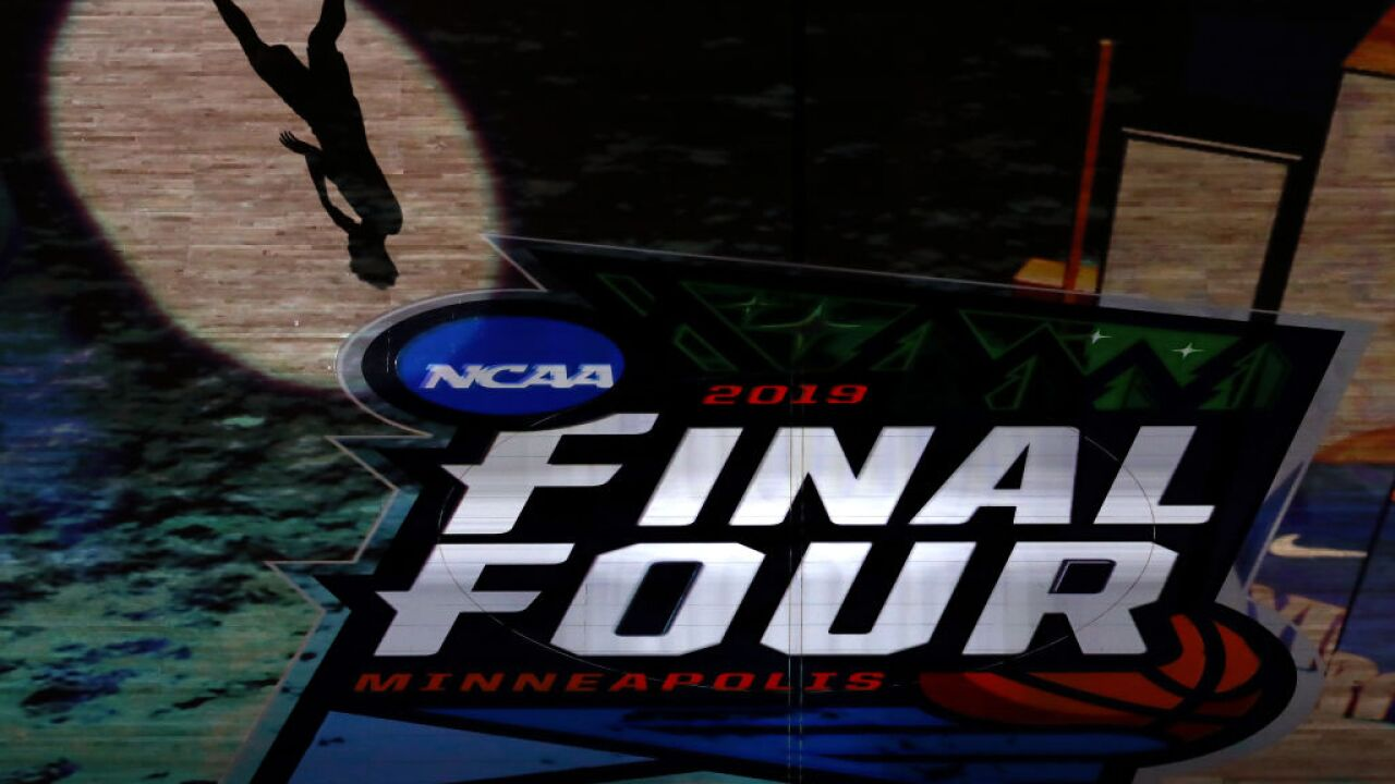 NCAA men's Final Four: Virginia, Texas Tech advance to the title game