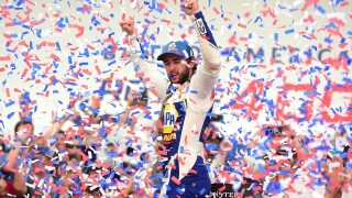 Chase_Elliott_Monster Energy NASCAR Cup Series Bank of America ROVAL 400